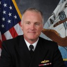 Rear Adm. Thomas Rowden